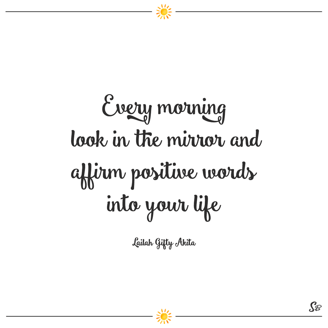 Quotes About Your Life Entrancing 40 Awesome Good Morning Quotes To Jump Start Your Day  Spirit Button