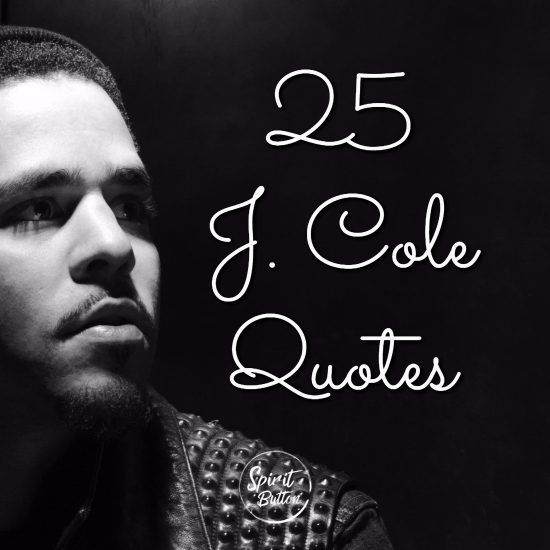 J Cole Song Quotes: J Cole Quotes Gallery