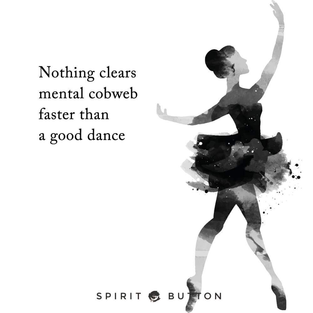 21 Dance Quotes To Get You On The Dance Floor Page 20 Of 20