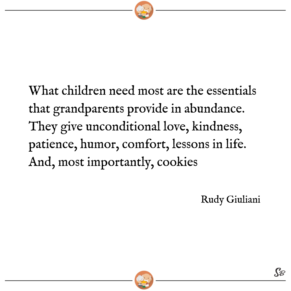 Quotes Unconditional Love 31 Heartwarming Grandparent And Grandchild Quotes  Page 12 Of 18