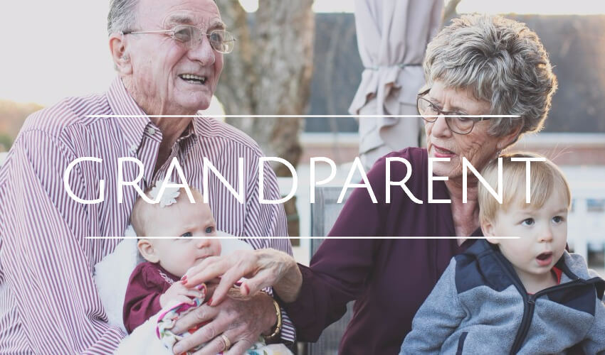 Grandparent grandchild quotes