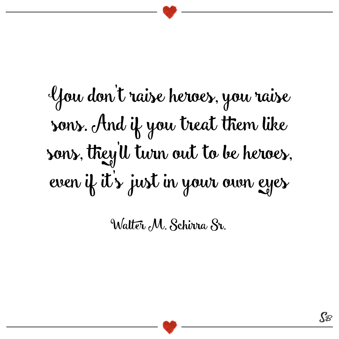 31 Heart-Warming Mother and Son Quotes | Spirit Button