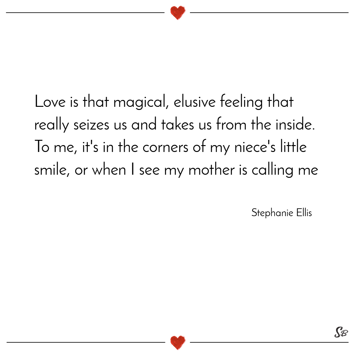 Magical Love Quotes 31 Beautiful Niece Quotes That Will Melt Your Heart  Page 18 Of