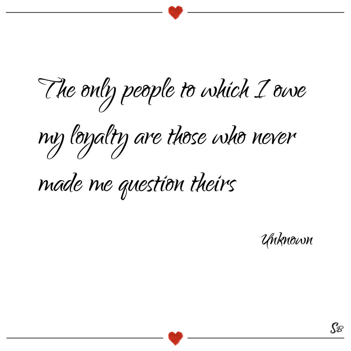 Quotes About Honesty In Friendship 31 Amazing Loyalty Quotes On Friendship And Love  Spirit Button