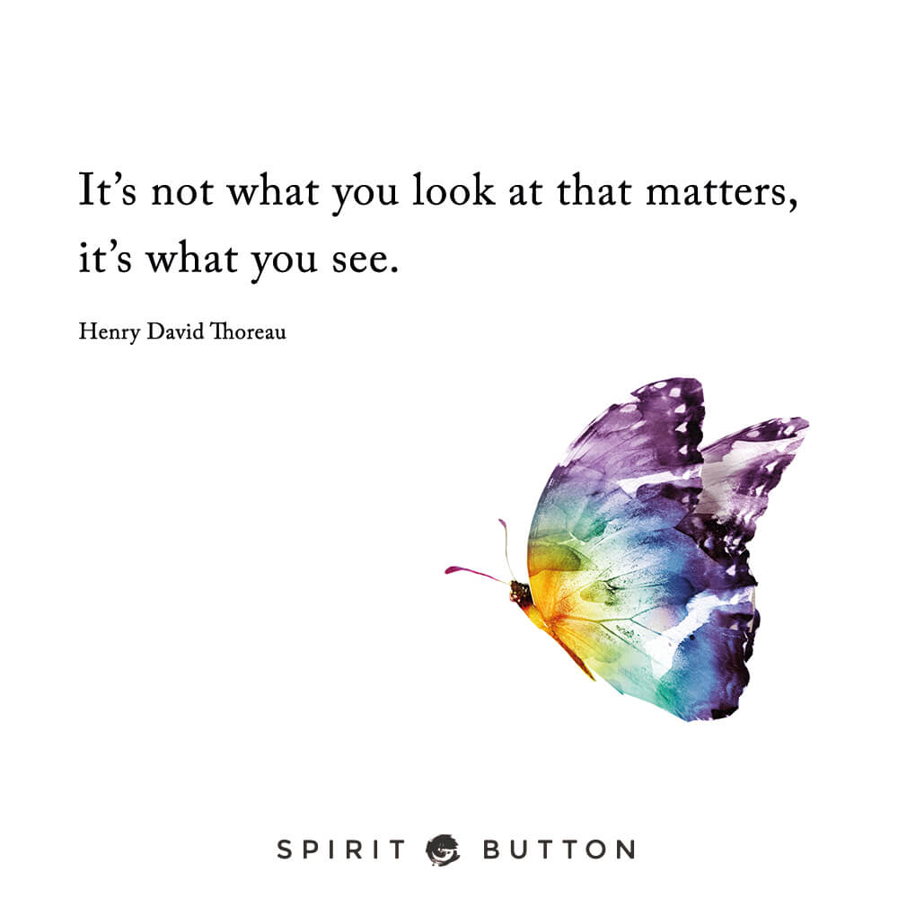 its not what you look at 2 corinthians 4:18 while we look not at the things which are seen, but at the things which are not seen for the things which are seen are temporal.