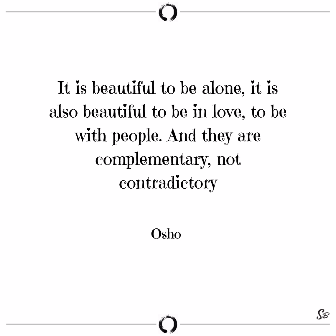 31 Amazing Osho Quotes That Will Set You Ablaze Spirit Button