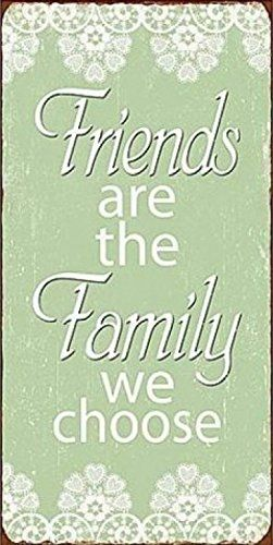 friends family we choose