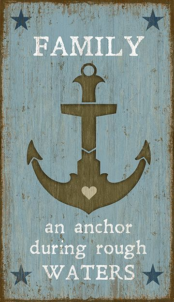family anchor