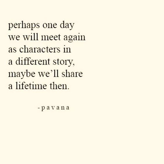 different story lifetime