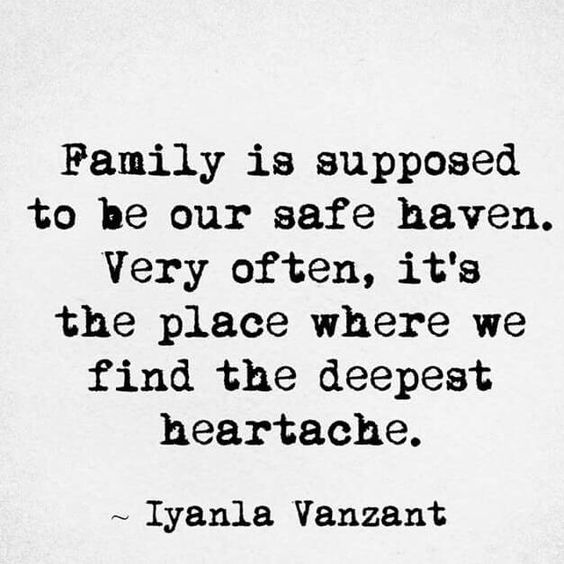 family safe haven
