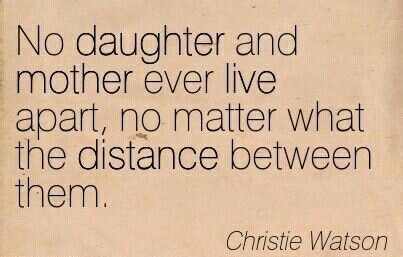 81 Beautiful Mother Daughter Quotes | Spirit Button