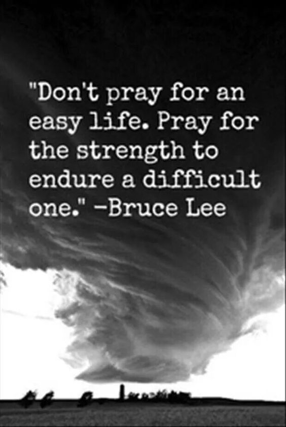 pray for strength quotes