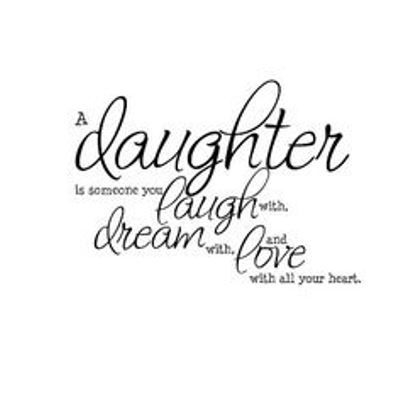 Daughter Dream
