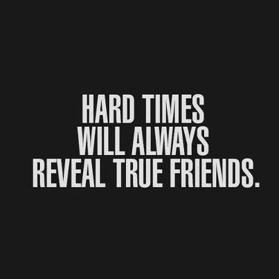 Image of: Make Hard Times True Friend Prayertimenyc 90 Best Friend Quotes On Staying Friends Forever Spirit Button