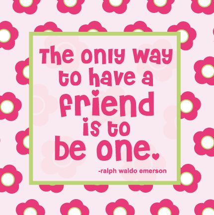 90 Best Friend Quotes On Staying Friends Forever | Spirit Button