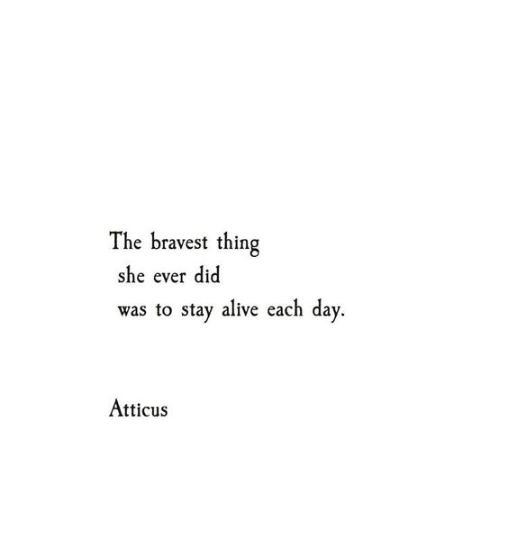 stay alive strong women quotes